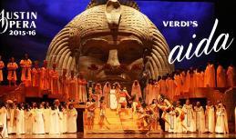 뮤지컬·오페라에서 만나는 전쟁의 비극과 운명적 사랑