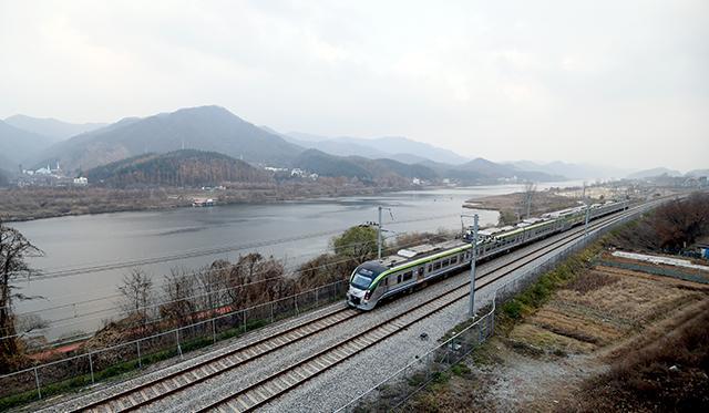 '춘천 가는 기차'는 변했지만 추억과 낭만은 여전했다