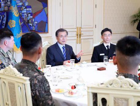 제 50주차 시사안보 - 북한 병사 JSA 귀순과 北 미사일 도발 재개의 의미