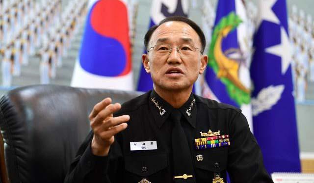 정예 호국간성 육성 72년 '해사인' 자부심으로 군인다운 군인 육성