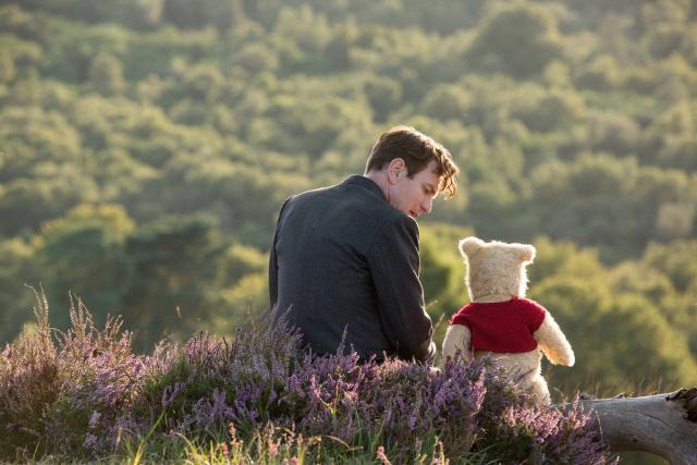 영화 '곰돌이 푸: 다시 만나 행복해' 스틸.