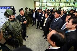 [2018 국정감사] 예비역 평시 복무로 병력 감축 보완