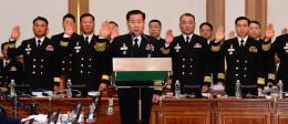 [2018 해군 국정감사] 기동함대사령부, 항공사령부 창설해 전방위 안보위협 대비할 것