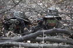 [300워리어] 불굴...일당백...육군 최고의 전사 상징