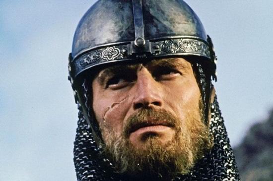 11세기 스페인 전쟁영웅, 적은 그를 군주라 불렀다
