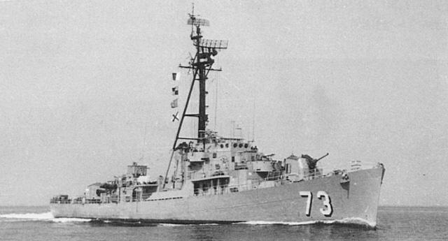 더 강력한 무장…소련 잠수함 '강제 부상' 전과