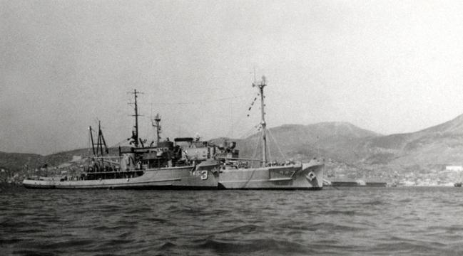 ATA-3 도봉함