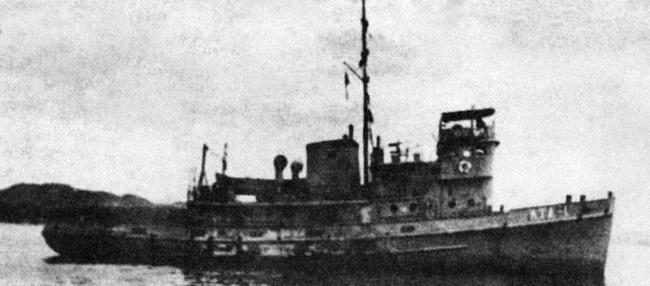 ATA-1 인왕함