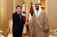 한-UAE, 양국 국방·방산협력 강화 방안 논의