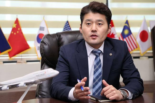 김민구 (재)아세아항공전문직업학교 기획처장