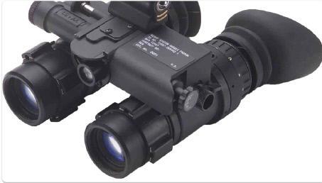 미 해병대가 L3해리스테크놀로지스사로부터 납품받을 최신 야간투시경.  출처=militaryaerospace.com