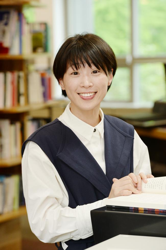 이 수 진 한국국방연구원 선임전문연구원