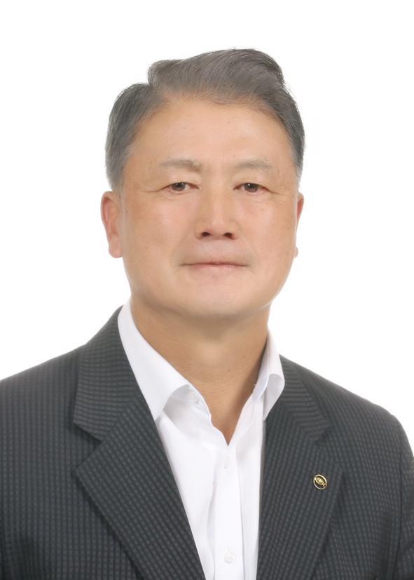 신종태 전 조선대 군사학과 교수/ 예비역 육군대령